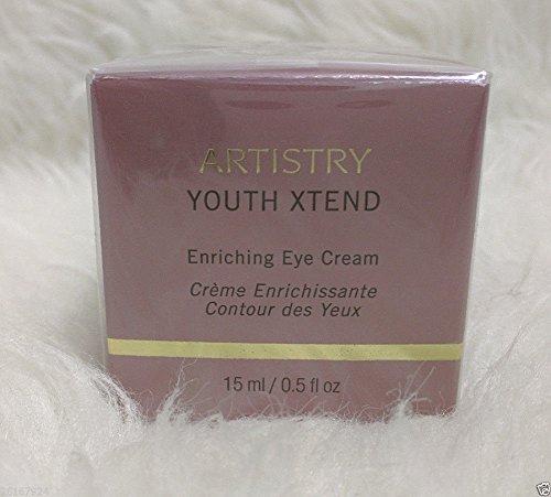 Pflegende Augencreme ARTISTRYTM YOUTH XTENDTM - Enriching Eye Cream - 15 ml - Amway - (Art.-Nr.: 113810)