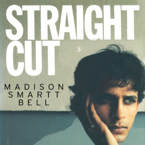 Straight Cut audiobook cover art