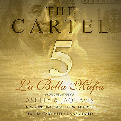 The Cartel 5 cover art