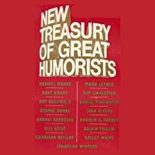 New Treasury of Great Humorists