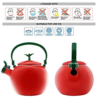 Supreme-Housewares-Enamel-Teakettle