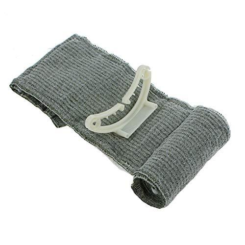 1pc Trauma Bandage, Israeli Emergency Bandage Erste-Hilfe-Werkzeug Medizinische Kompressionsbandage Notfall Trauma Bandage Für Outdoor-Survival-Battle (4 Zoll)