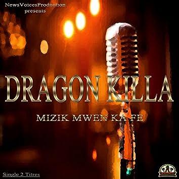 Mizik Mwen Ka Fé