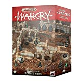 Games Workshop Warhammer AoS - Warcry : Ravaged Lands Defiled Ruins -