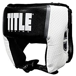 The 10 Best Title Boxing Boxing Head Gears