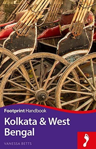 Footprint Handbook Kolkata & West Bengal (Footprint Handbooks)