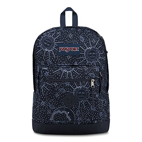 JanSport City Scout Backpack - Star Map