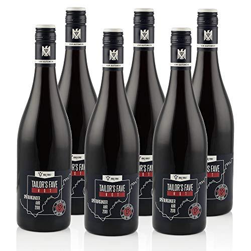 BBQ-Toro Tailor's Fave Rot | Spätburgunder Ahr 2018, trocken | Rotwein | Wein aus Deutschland | Qualitätswein (6)