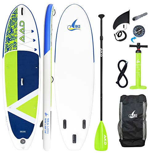 "AKD Germany Sea Lion 10'6"" SUP"