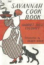 The Savannah Cook Book