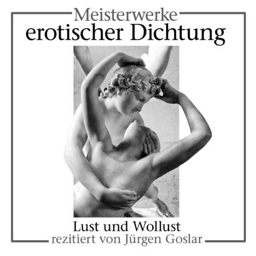 Meisterwerke erotischer Dichtung audiobook cover art