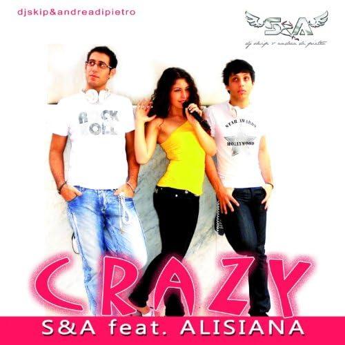 S&A feat. Alisiana