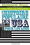 Une histoire populaire des États-Unis pour les ados V1 - Volume 1 : 1492-1898 - La conquête (JEUNESSE) - Format Kindle - 4,99 €