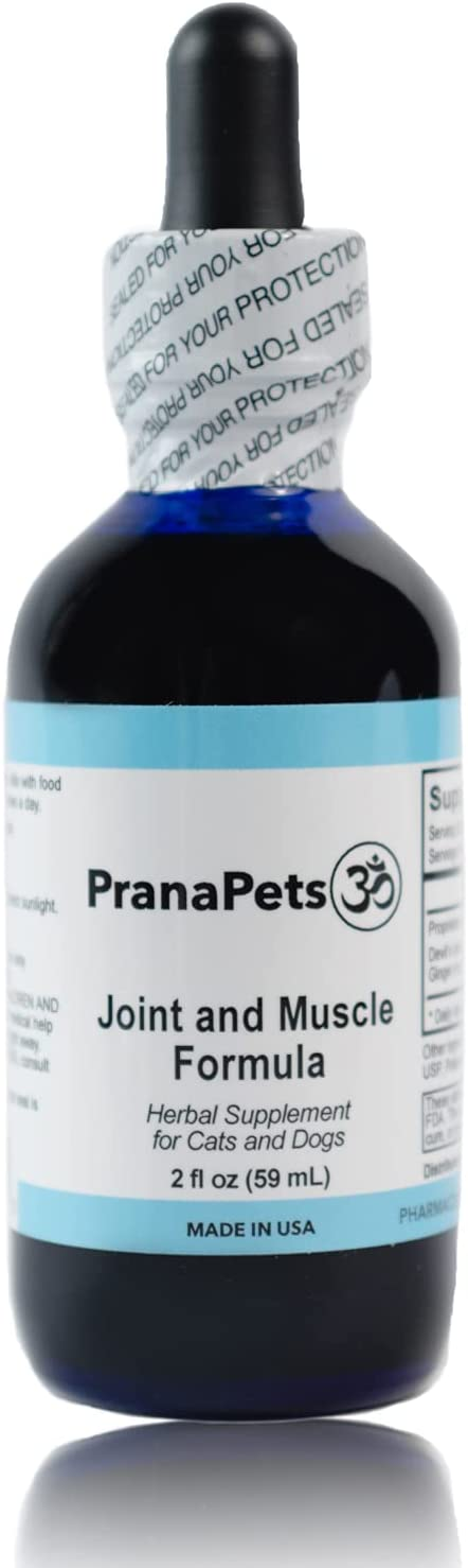PranaPets Joint sale and Muscle Support Naturally I 5 ☆ very popular Relieves Mobility