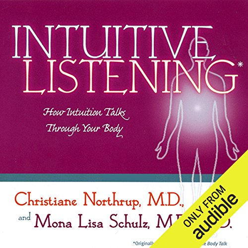 Intuitive Listening cover art