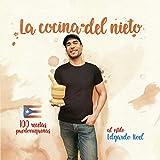 La Cocina del Nieto: 100 recetas puertorriqueñas al estilo Edgardo Noel (Spanish Edition)