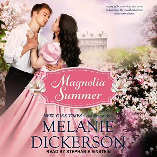 Magnolia Summer cover art