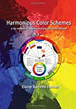 Harmonious Color Schemes: a no-nonsense approach using The Color Wheel