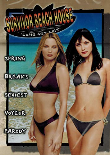Survivor Beach House: Come Get Wet