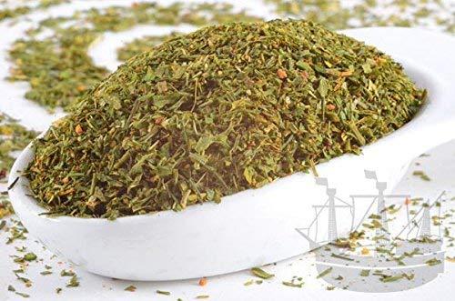 Kräuterbuttergewürz Gewürzmischung, fein gerebelt, frei von künstlichen Zusatzstoffen, 50g - Bremer Gewürzhandel