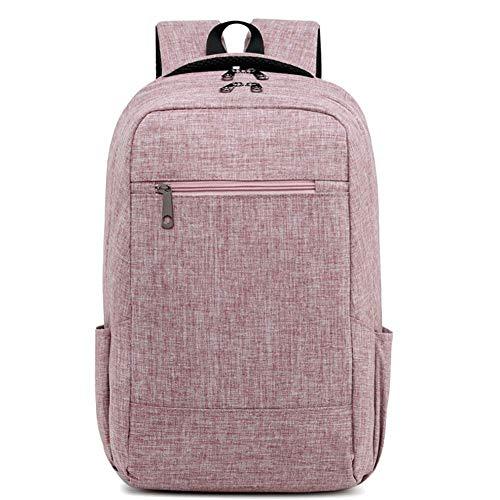 GBY rugzak, mannelijke laptoptas, outdoor-sport-rugzak, studentenreis, multifunctionele canvas-rugzak, geschikt voor mannen en vrouwen