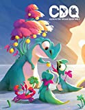 Character Design Quarterly 11