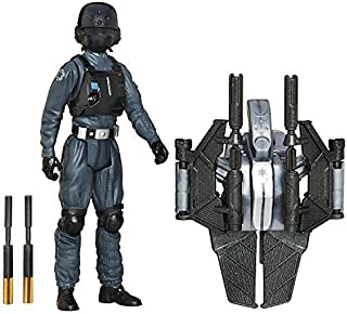 Star Wars Rogue One Imperial Ground Crew Figure [parallel import goods]