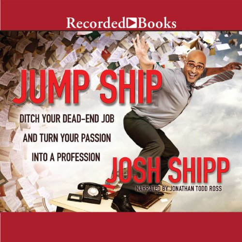 Jump Ship cover art