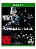 Mortal Kombat XL - Xbox One [Importación alemana]
