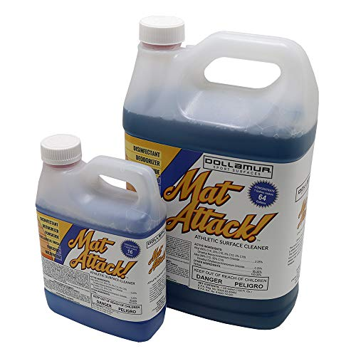 Dollamur Mat Cleaner (Gallon)