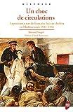 Un choc de circulation - La puissance navale française face au choléra en Méditerranée. 1831-1856
