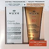 Nuxe Expert Anti-taches Sérum Intensif 30ml + Nuxe Sun SPF50 cream 50ml (gift)