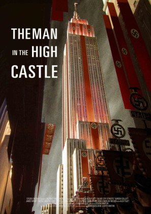 The Man IN The HIGH Castle - US Imported TV Series Wall Poster Print - 30CM X 43CM