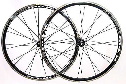 Aeromax Alloy Road Bike Wheels