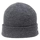 GIESSWEIN Cap Koflerjoch - Unisex Sport Beanie, Winter Umschlag-Mütze aus Merinowolle, Damen & Herren Merino Mütze mit Jersey-Futter