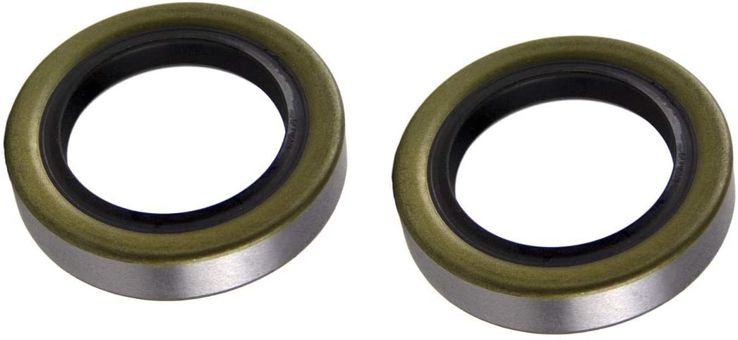 Lippert Popular overseas 333953 Large special price !! RV and Trailer Axle Seal Grease Spindle 1