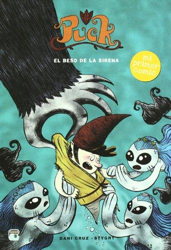 Puck 3 - El Beso De La Sirena 2ヲe (Mamut 9+)