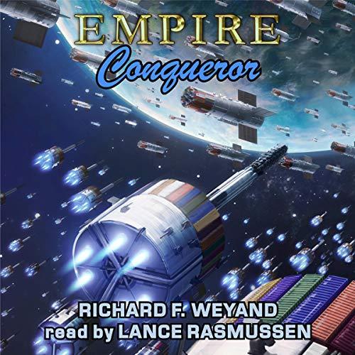 Empire: Conqueror  By  cover art
