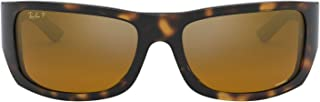 Ray-Ban Unisex RB4283CH Sunglasses