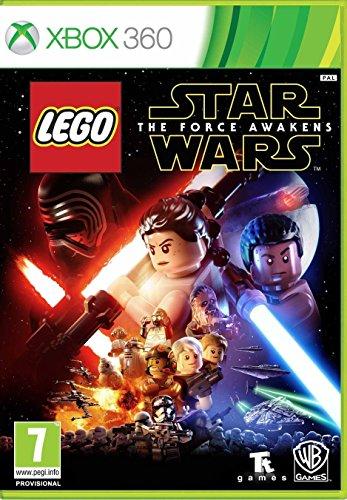 XBOX 360 Lego Star Wars Das Erwachen der Macht NEU&OVP UK Import auf deutsch spielbar