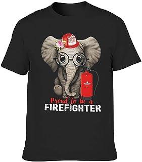 Camiseta gráfica de moda para hombre, diseño de elefante, diseño de elefante, diseño de elefantes