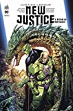 New Justice, Tome 3 - Retour au mur source