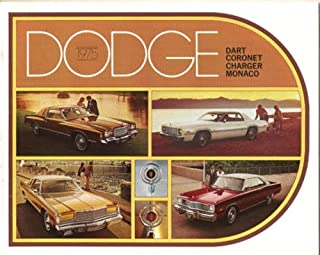 Best dodge charger brochure Reviews
