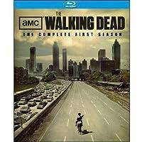 Walking Dead: Season 1 [Blu-ray]