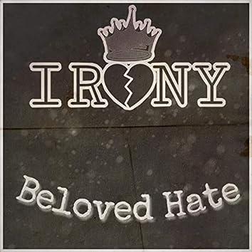 Beloved Hate