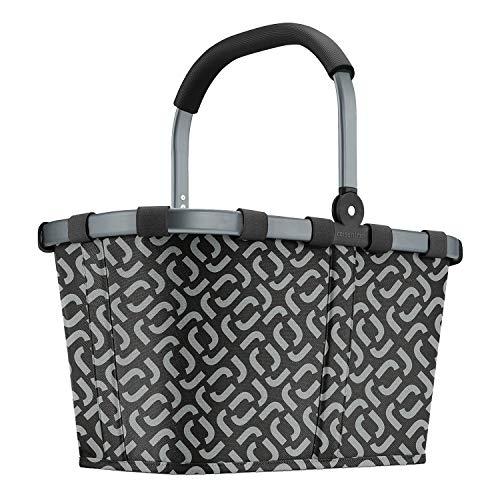 Reisenthel Carrybag-BK7054 schwarz One Size