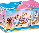 PLAYMOBIL Princess 70453 Dormitorio Real, A partir de 4 años