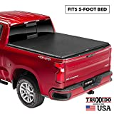 TruXedo TruXport Soft Roll Up Truck Bed Tonneau Cover | 249801 |...