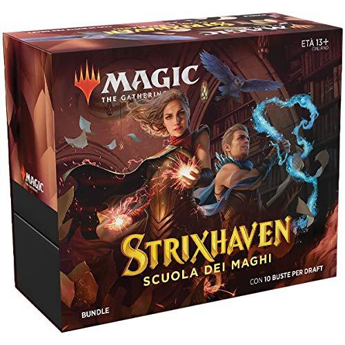 bundle - strixhaven: school of mages - ita