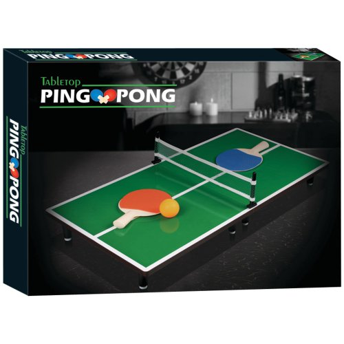 Why Choose Style Asia Ping Pong Game Set